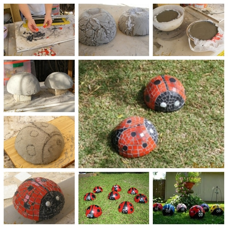 Store Exterieur Nice 40 Adorable Diy Ladybug Projects And Tutorial