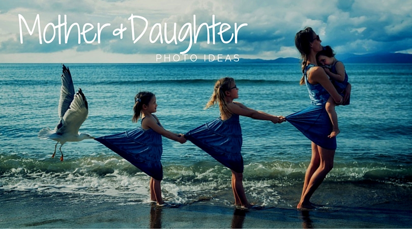 Mothers Day Hd Wallpaper 50 Lovely Mother And Daughter Photo Ideas