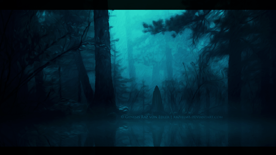 Alone But Happy Quotes Wallpapers 87 Most Haunting Scary Wallpapers Of All Time