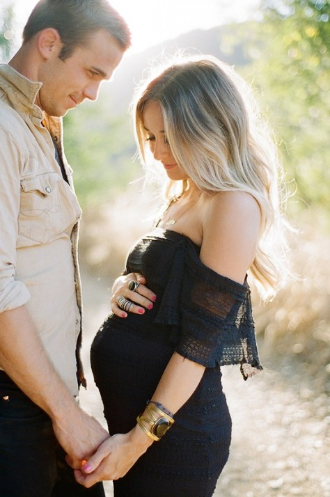 Amazing Maternity Photography Ideas and Poses (11)