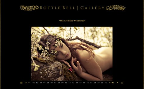 Bottle Bell Photography