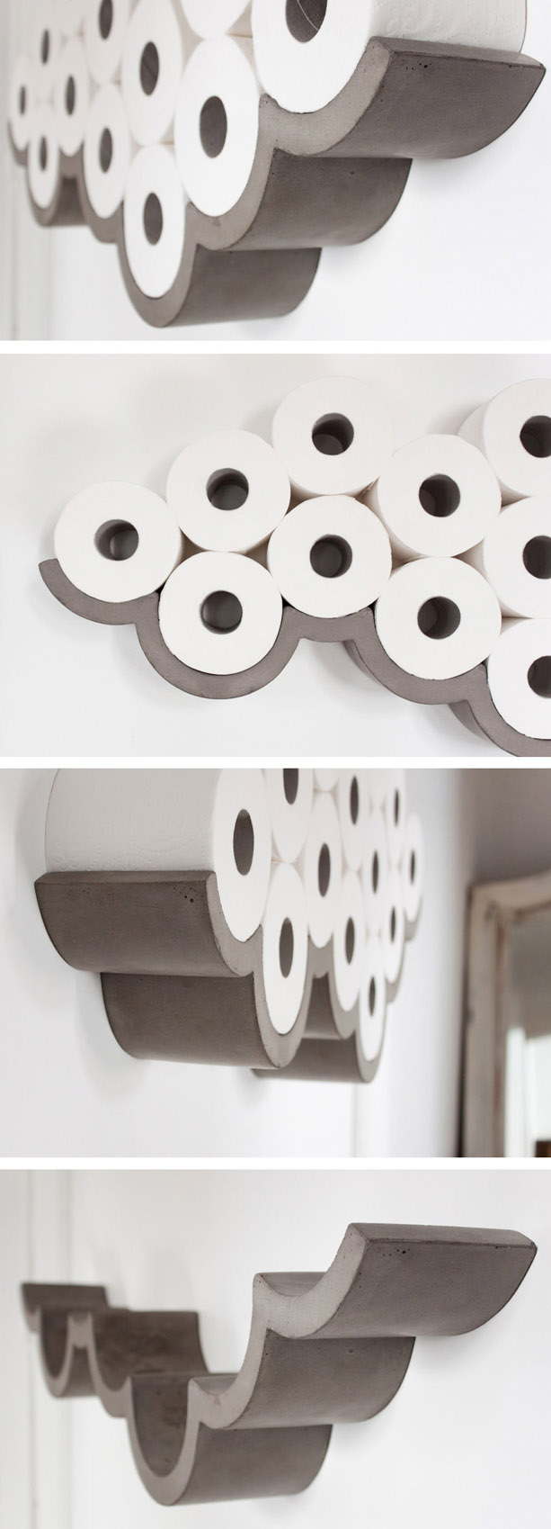 Covered Toilet Paper Storage 21 Best Toilet Paper Storage Ideas Cool Diys