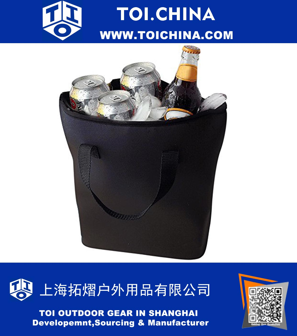 Bag Of Ice Price Ice Cold Beverage Bag Ty Cj0013 China Supplier Wholesale