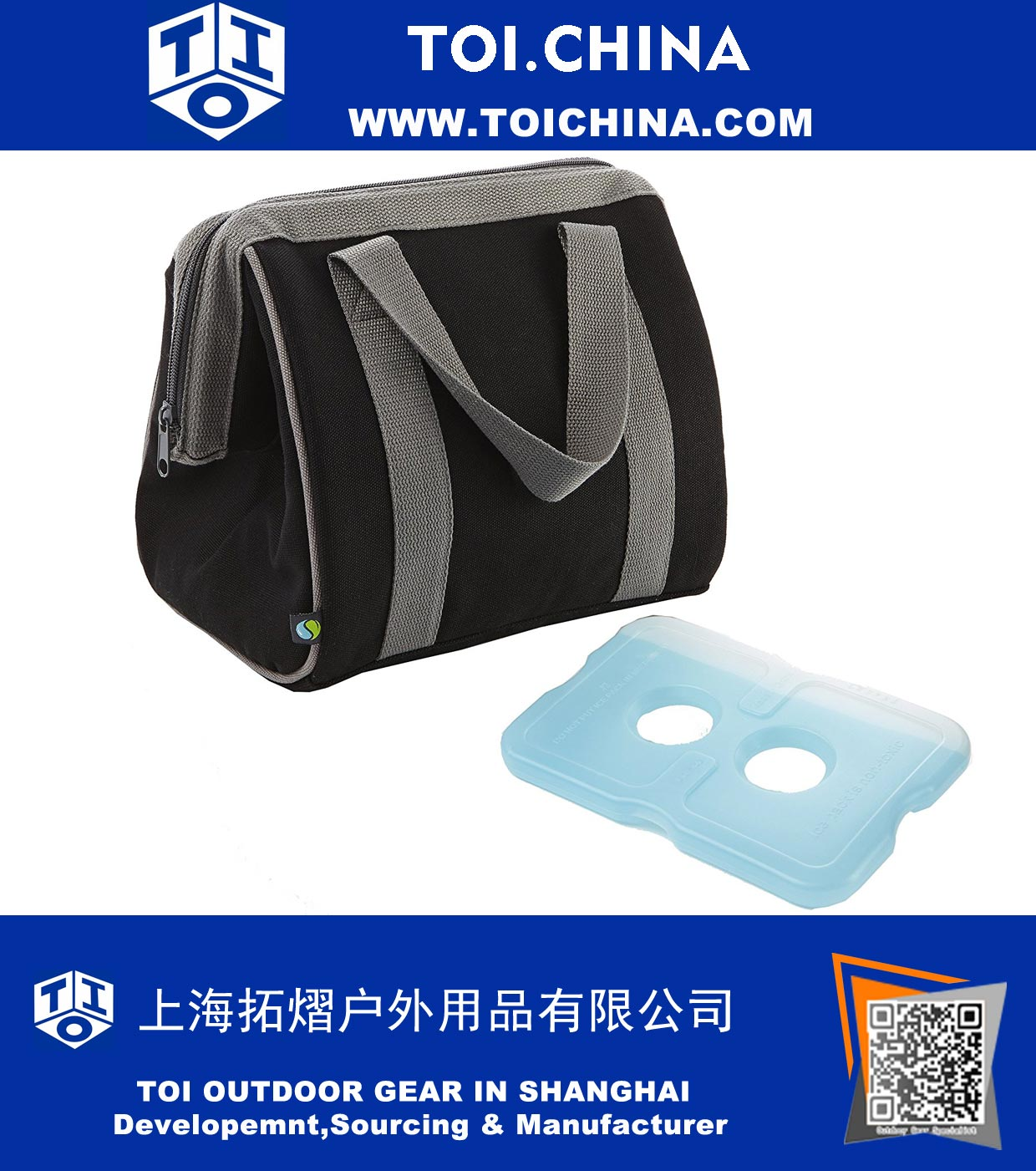 Bag Of Ice Price Insulated Lunch Bag With Ice Pack Ty Cn137 China Supplier