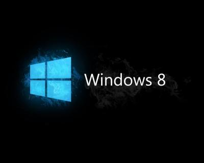 Windows 8 Logo Wallpaper | Download cool HD wallpapers here.