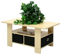 Furinno Coffee Table  Stylish and Functional | Cool Ideas ...