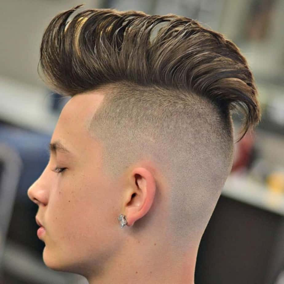 Hairstyles For A Boy 30 Awesome Hair Designs For Men Boys 2019 Cool Men S Hair