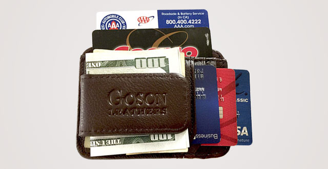 How To Choose The Best Money Clip Wallets For Men Updated