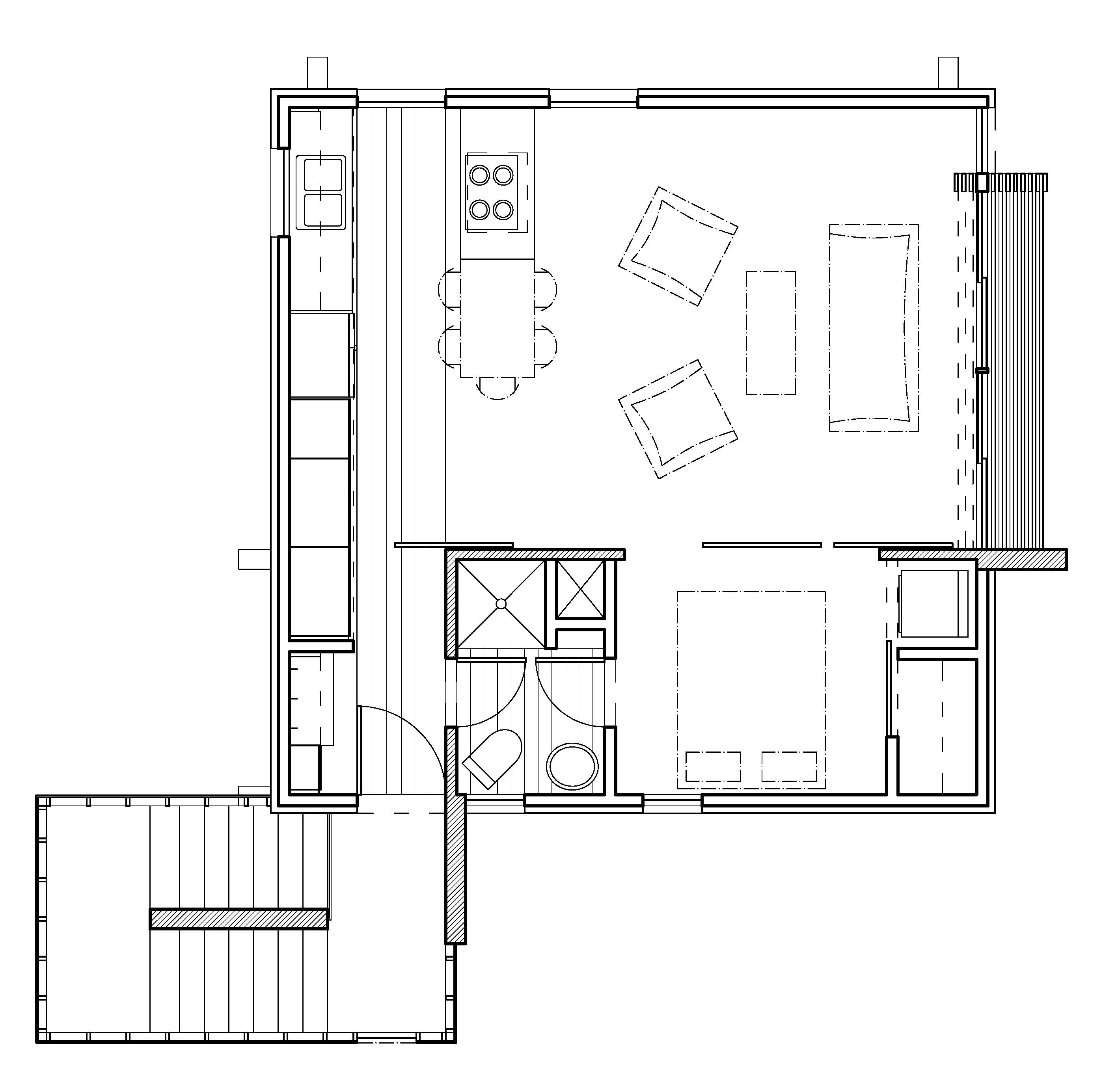 Home Design Floor Plan Modern House Plans Contemporary Home Designs Floor Plan 04