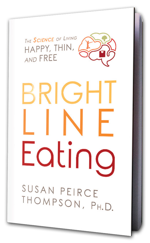 How I lost 25lbs in 3 months with Bright Line Eating Whoo!