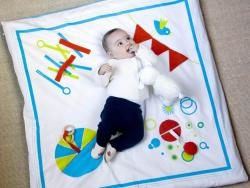 Small Of Baby Play Mat