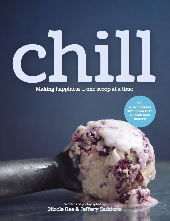 30 decadent ice cream recipes, 1 downloadable cookbook