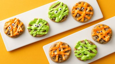 11 easy semi-homemade Halloween snacks -Cool Mom Picks