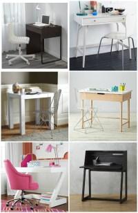 9 modern kids' desks for small spaces | Cool Mom Picks