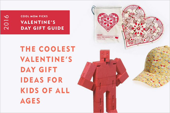 21 cool Valentine\u0027s Day gift ideas for kids from toddlers to teens