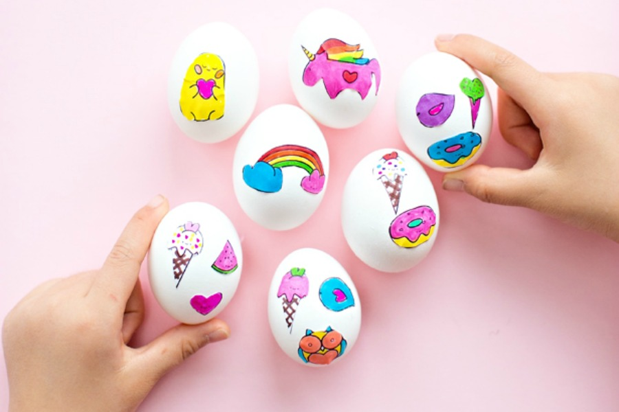 10 of the cutest free Easter printables for kids Cool Mom Picks