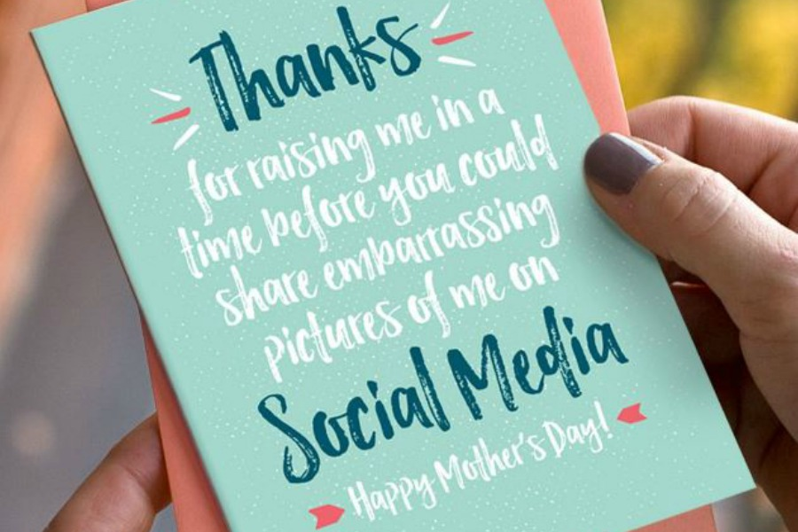 18 of the funniest Mother\u0027s Day cards to help her momentarily forget