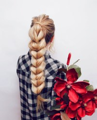 #Hairgoals: 10 cool hair braiding tutorials for girls with ...