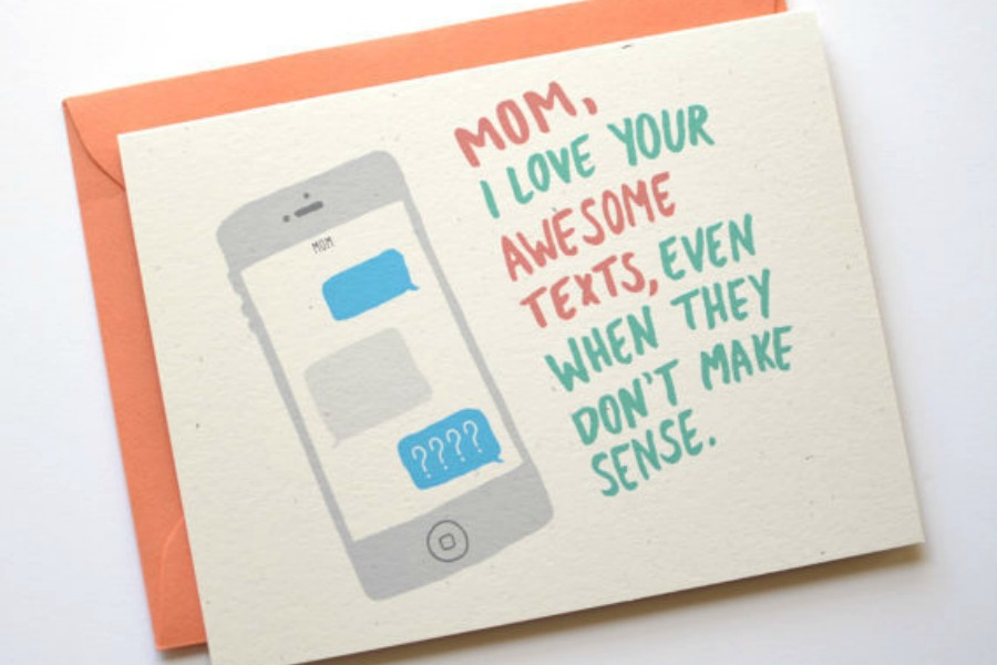 15 seriously funny Mother\u0027s Day cards for moms who can appreciate a - Mother S Day Cards
