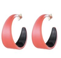 Cute coral earrings: An easy, affordable way to wear ...