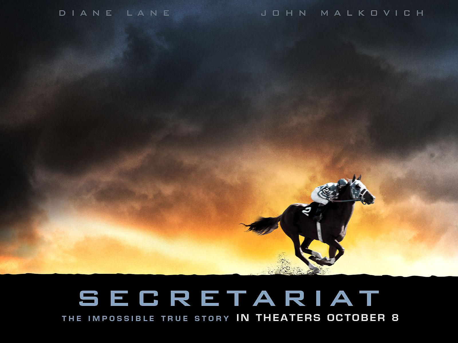 Rich Quotes Wallpaper Secretariat Disney Makes The Rare Good Family Movie