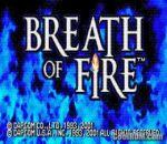 Breath Of Fire Game Boy Advance