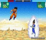 Dragon Ball Z Supersonic Warriors Gameboy Games