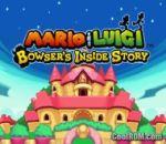 Mario And Luigi Bowser S Inside Story