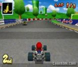 Mario Kart Nintendo DS ROMs Download