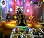 Rock Band Unplugged PSP