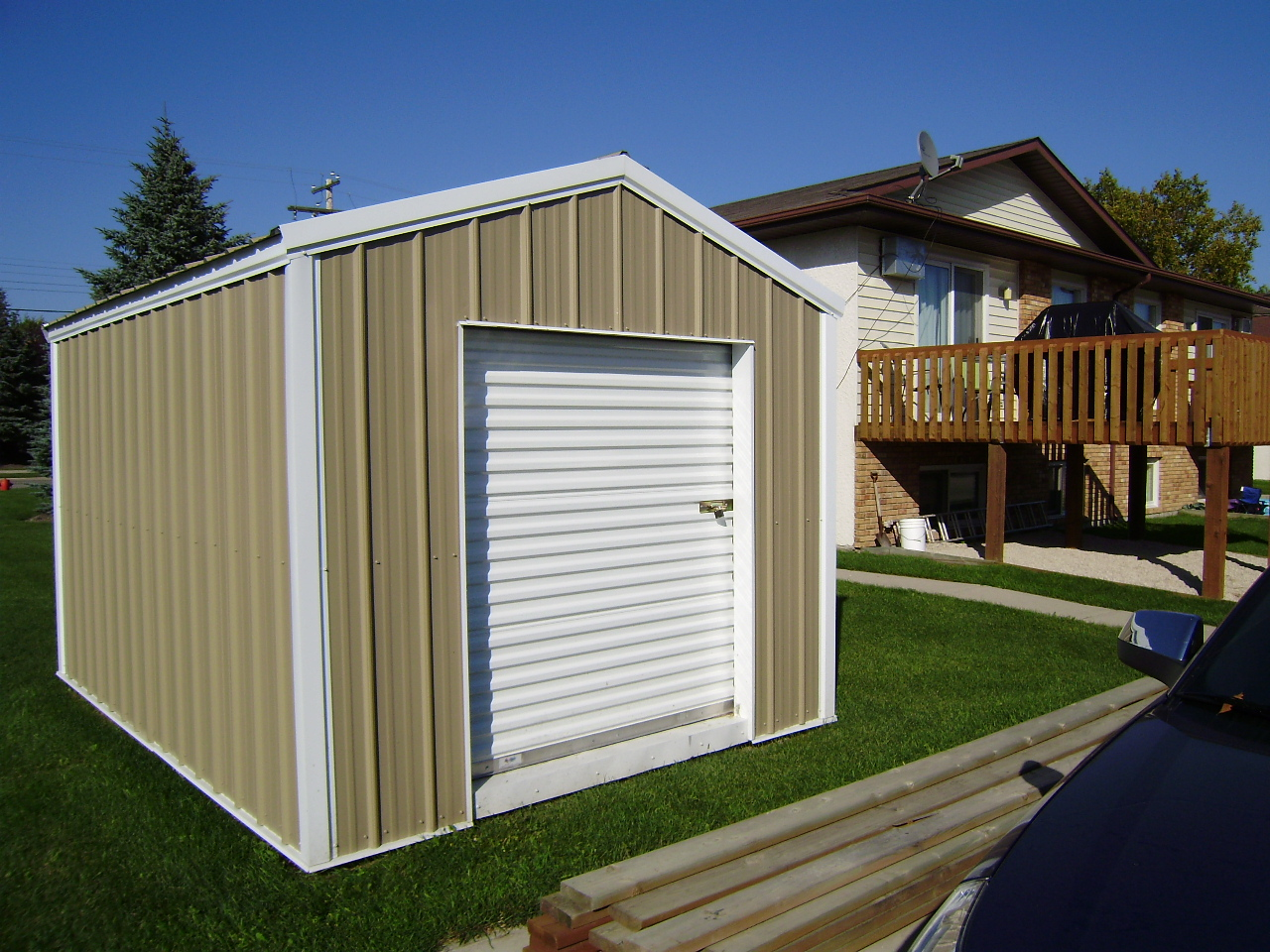 Design Schuur Tool Shed Plans Simple Steps In Building A Tool Shed And