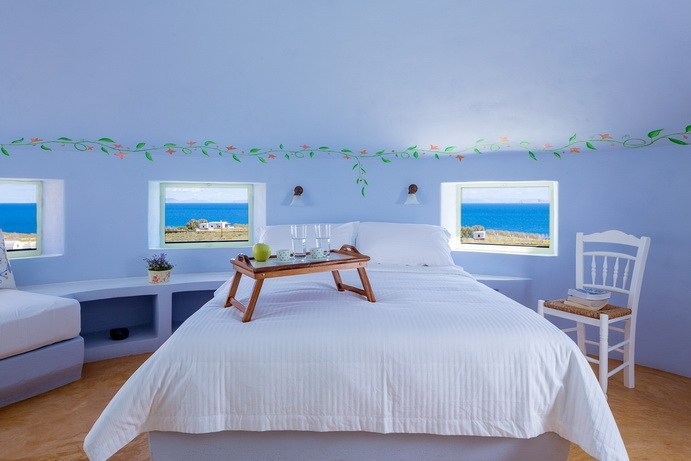 Baby Cot Hire Santorini Windmills Santorini Book With Coolstays