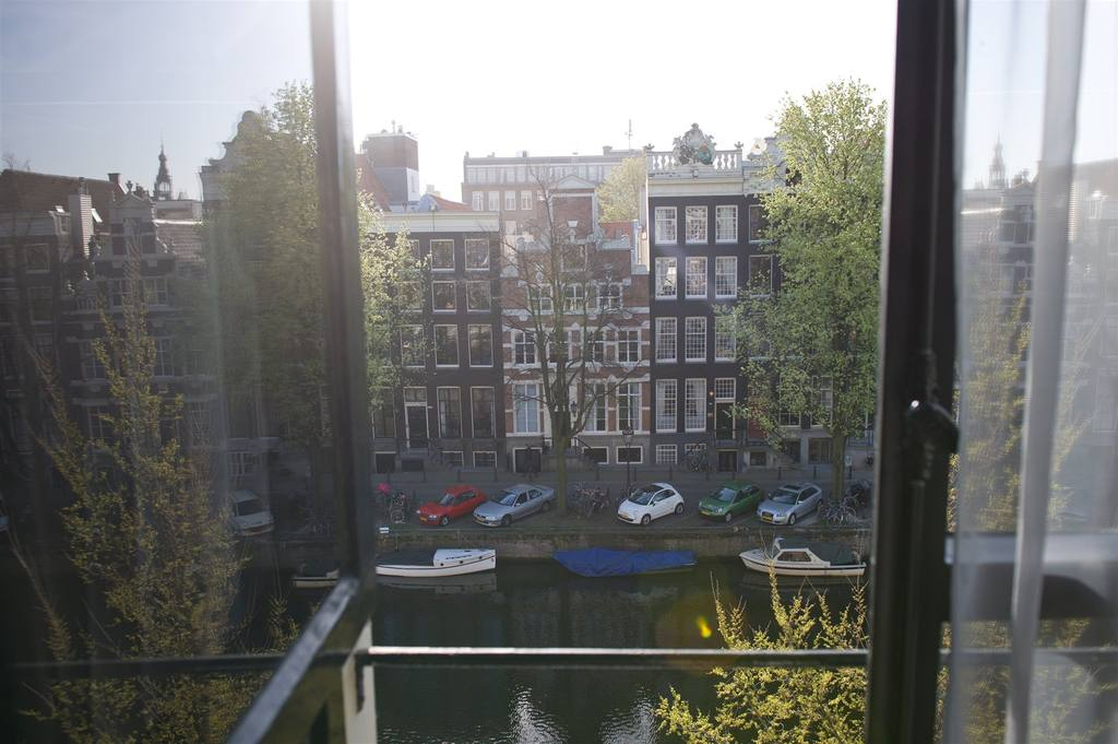 Hotel Hoxton Amsterdam Canal House – Luxury Boutique Hotel On The Keizersgracht