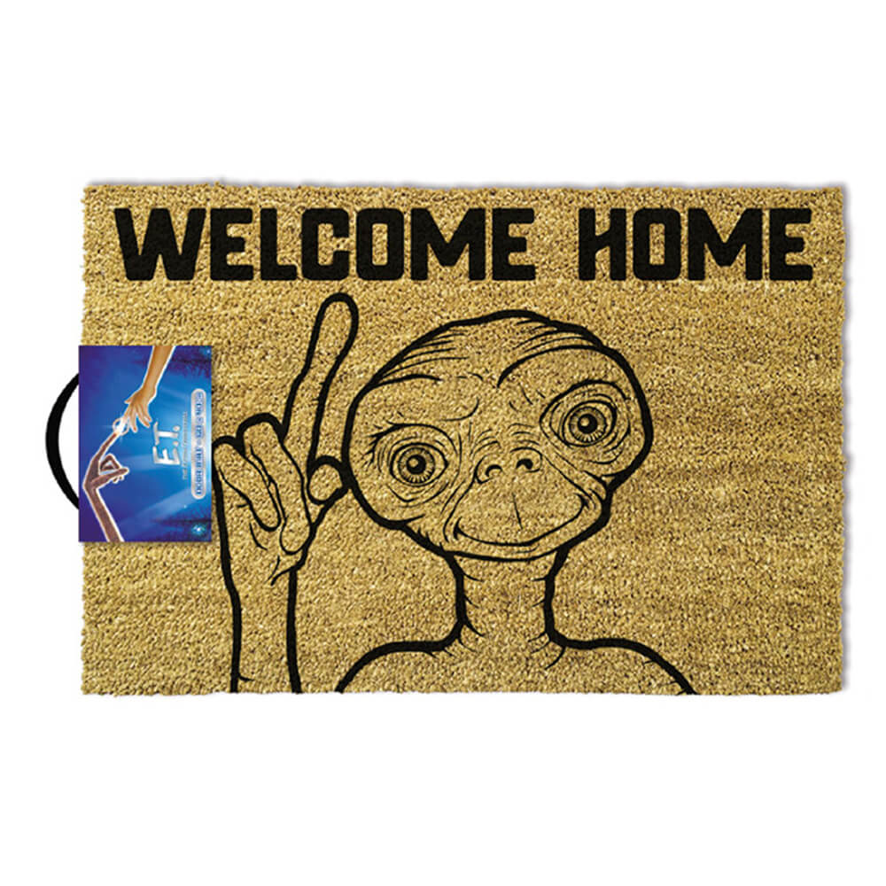 Et Welcome Home Door Mat Welcome Home You Ve Arrived - Felpudo Home