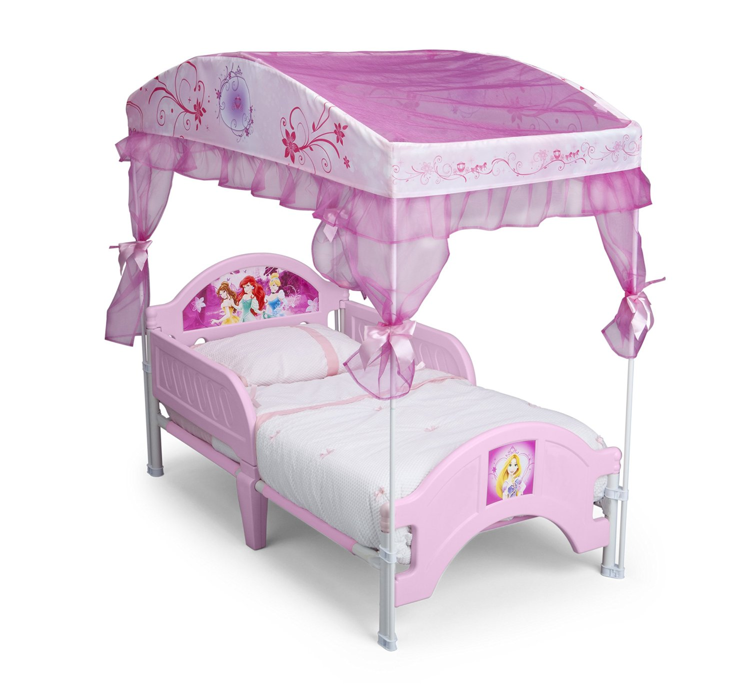Cheap Toddler Beds Princess Bed With Canopy And Sc 1 St Cool Toddler Beds Review