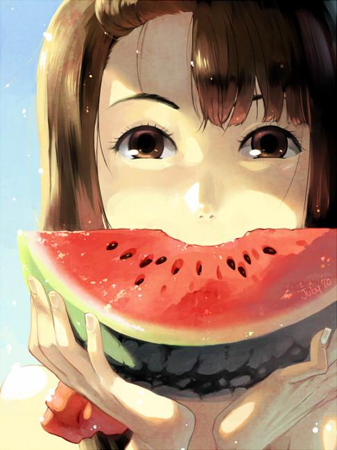 Anime Kawaii Girl Wallpaper Anime Wallpaper Smile Coolvibe Digital Artcoolvibe