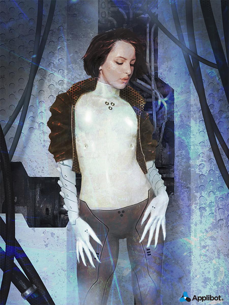 Princess Anime Wallpaper Suit Coolvibe Digital Artcoolvibe Digital Art