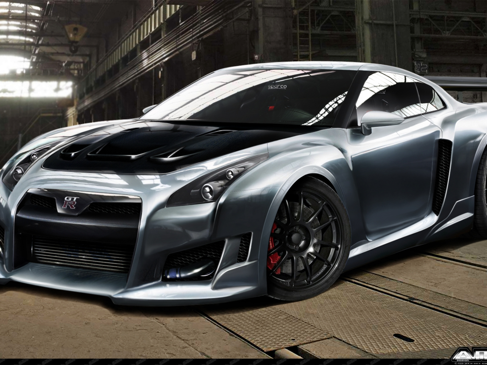 Cool Cars As Wallpaper Carros De Tuning 1501319 Wallpaper Wallpaper