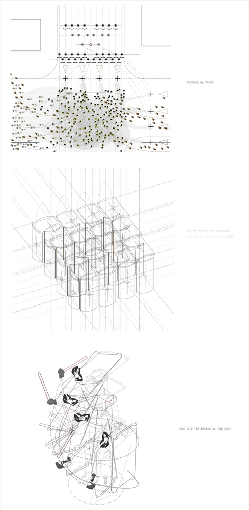 IN)VISIBLE BOUNDARIES The Cooper Union - civil engineering cover letter