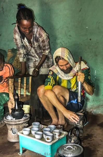 Tengo la obligación de ser hoy mejor que ayer alegria gambo alegria sin fronteras dr alegria etiopia gambo