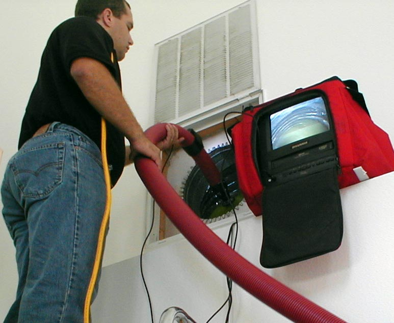 Cooper City Air Duct Cleaning | Air Conditioning Repair Cooper City FL