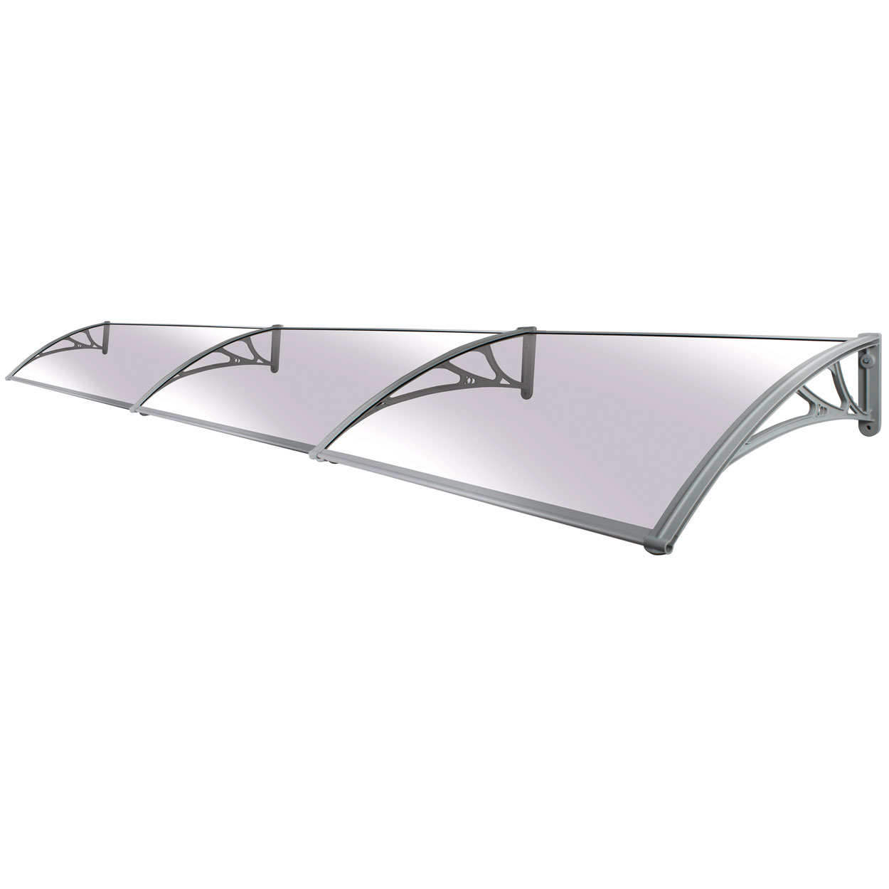 Garage Awning Extension Coopers Door Canopy Extension Kit