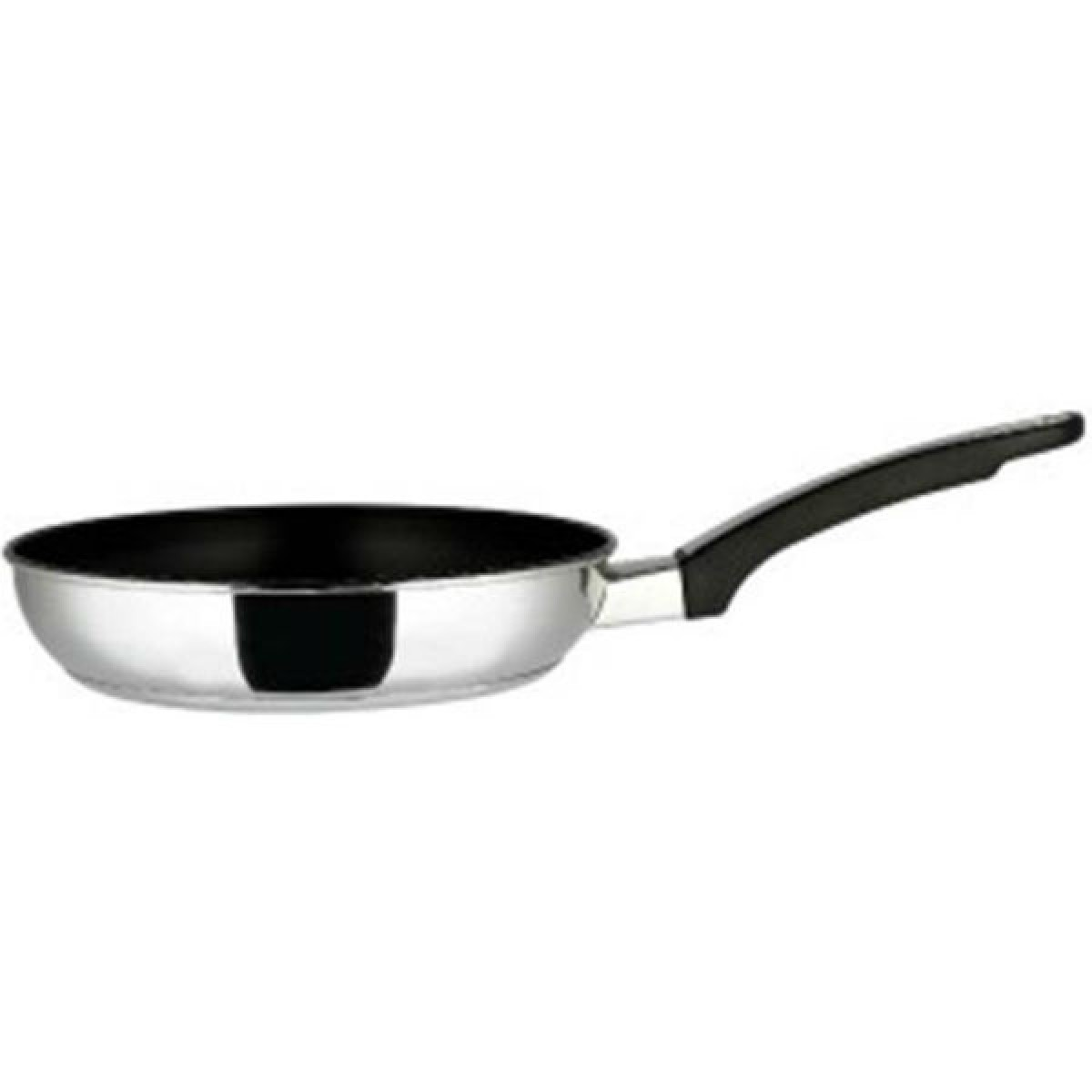 Stainless Steel Frying Pan Prestige Stainless Steel Non Stick Frying Pan 28cm