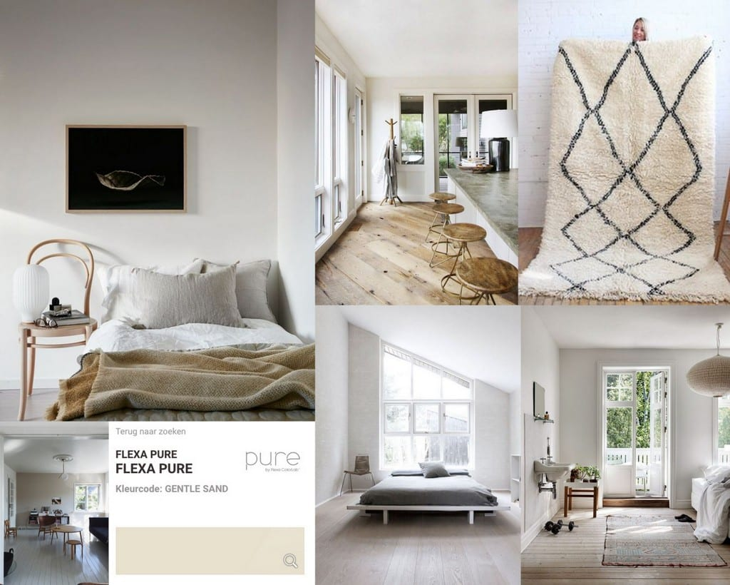 Moodboard Slaapkamer Maken Coosje Blog Nordic Living - Interior And Lifestyle
