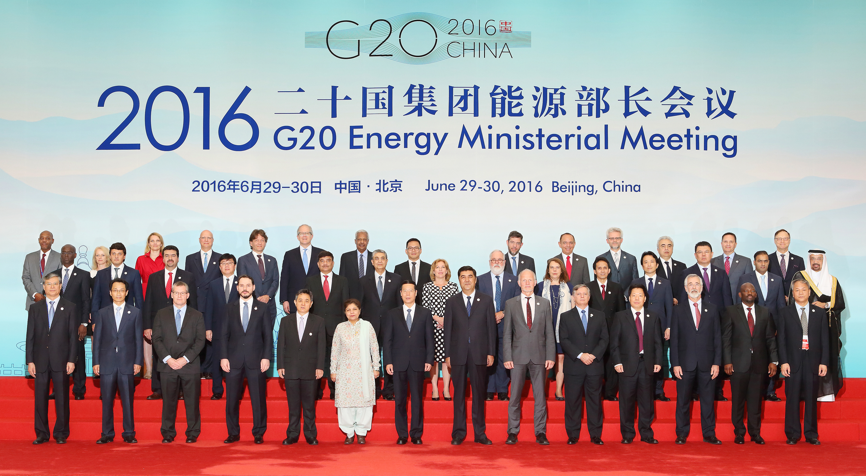 G20, IRENA take on renewable energy at energy ministers meeting