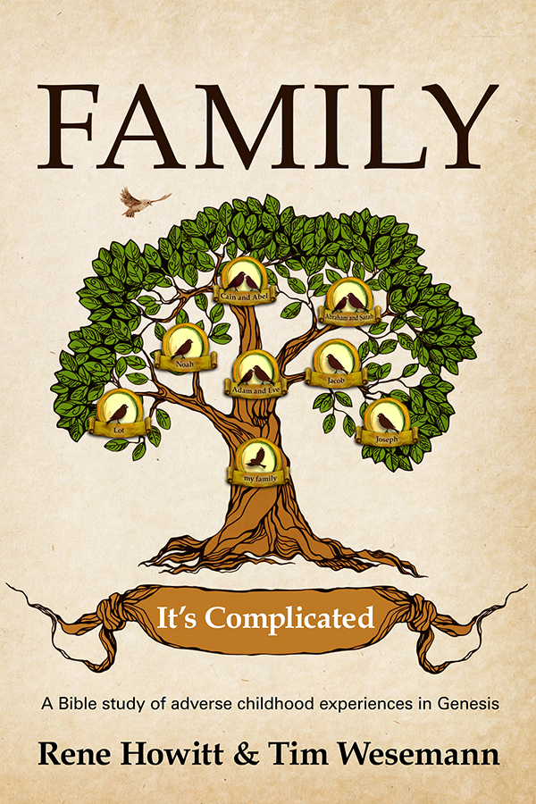 Family It\u0027s Complicated - Cope24
