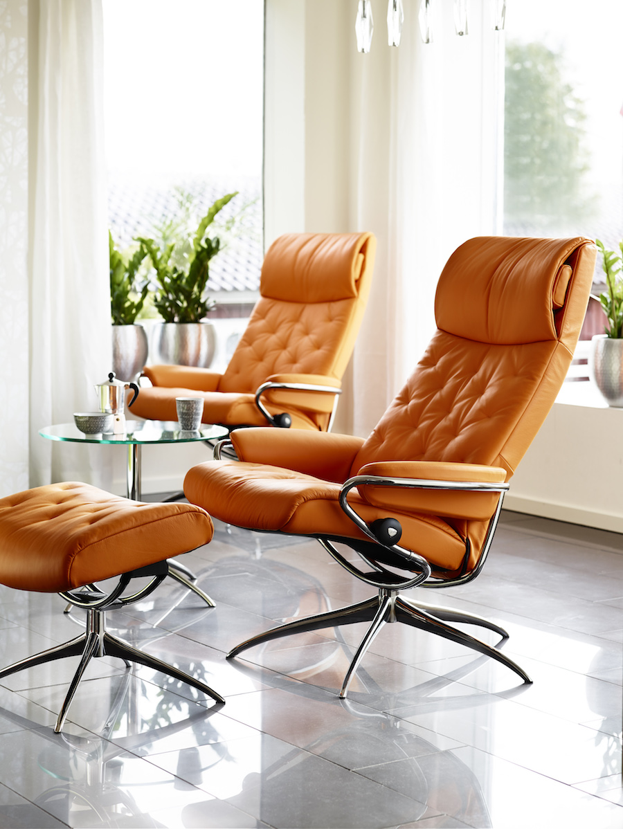 Stressless You Sessel Stressless Metrohoy0626 Sarasota Modern Contemporary Furniture