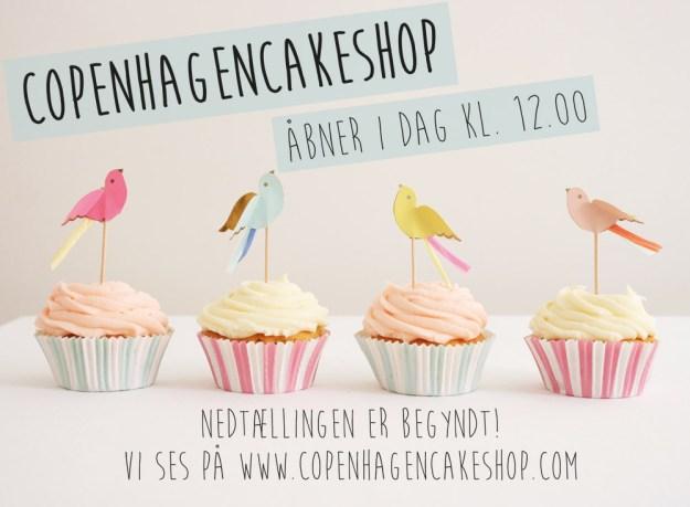 Copenhagen Cakes Copenhagencakes Copenhagecakeshop