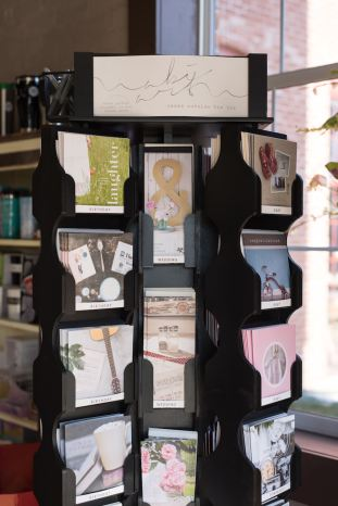 Light of Grace Bookstore Homemade Cards