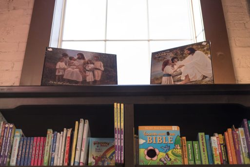 Light of Grace Bookstore Childrens Books